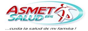 Imagen: Asmet Salud Certificado   Descarga tu Certificado EPS