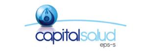 Imagen: Citas Capital Salud   Pide tu Cita en la EPS