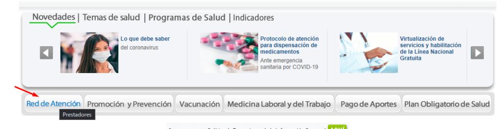 Imagen: Coomeva EPS Citas Médicas por Internet | Pide tu Cita en la EPS