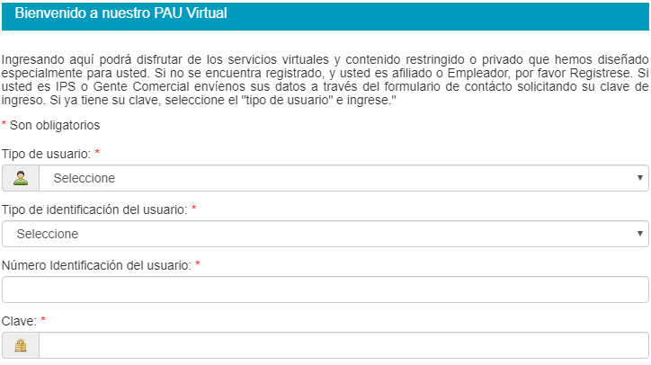 Imagen; Certificado Salud Total   Descarga tu Certificado EPS
