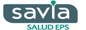 Imagen: Savia Salud Certificado   Descarga tu Certificado EPS